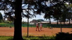 tenisti